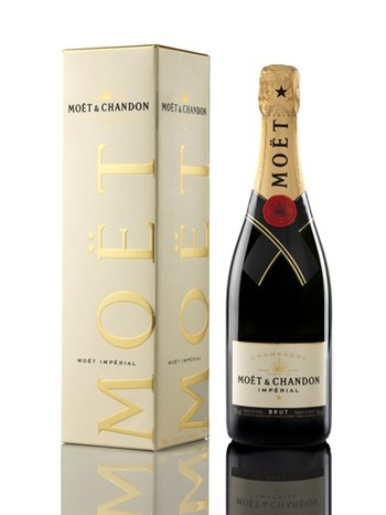 Moët & Chandon Brut Imperial 75 cl Champagne